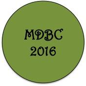 MDBC2016